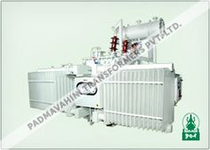 We design and manufacture a comprehensive range of Distribution Transformer that is essentially an electrical transformer for transporting electrical energy from a primary distribution circuit to a secondary distribution circuit.  For More info : http://www.padmavahini.com