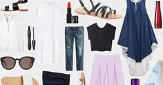 35 Easy Outfit Fixes to Get You Through August