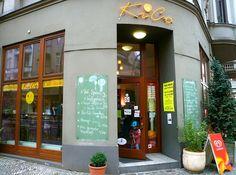 kindercafe in Berlin