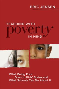 Veteran educator and brain expert Eric Jensen helps you understand what poverty does to children's brains and why students raised in poverty are especially subject to stressors that undermine school behavior and performance. Then learn how the effects of poverty can be reversed when educators employ the practices of turn-around schools