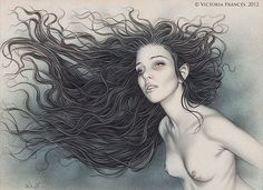 Sirena Victoria Francés