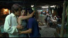 """""""Y Tu Mama También"""" Director: Alfonso Cuarón Cinematographer: Emmanuel Lubezki"""