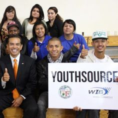 YouthSource is a youth one-stop center located at WorkSource Renton. It offers a full array of programs for young adults ages 16 to 21 who have dropped out of high school. These programs focus on education, employment, and leadership development. They also provide connections to youth programs, community resources for life stabilization, job readiness and placement services, and comprehensive case management.