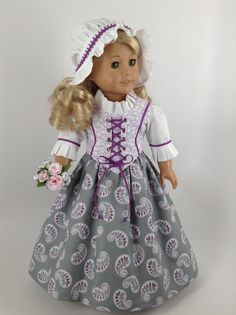 Hey, I found this really awesome Etsy listing at https://www.etsy.com/listing/398837613/american-girl-18-inch-doll-clothes