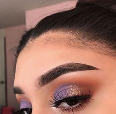 Gorgeous eye make up shared by Masha on We Heart It Makeup Eye Looks, Cute Makeup, Glam Makeup, Pretty Makeup, Makeup Inspo, Eyeshadow Makeup, Makeup Ideas, Eyeshadows, Makeup Glowy