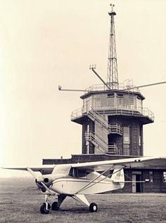 Barton Air Show, 1962