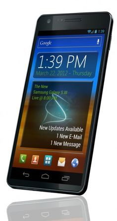 Samsung Galaxy S3 GT-i9300 Review