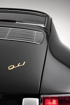 #Porsche 911 2.0 Coupé Model Year 1964