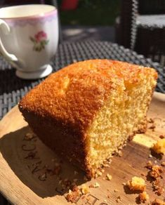 Sin Gluten, Gluten Free, Pan Dulce, Cornbread, Sweet Recipes, Banana Bread, Bakery, Sweets, Meals