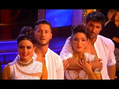 ▶ DWTS 18 HD ~ Celebrity Dance DUEL ~ Meryl & Maks Vs. Danica & Val ~ WEEK 8 ~ Dancing With The Stars - YouTube