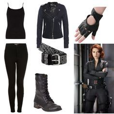 black widow clothing - Google Search
