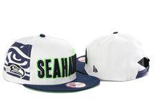 NFL Seattle Seahawks Snapback Hat id01 [CAPS M2067] - €16.99 : PAS CHERE CASQUETTES EN FRANCE!