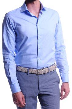 Scopri la nuova collezione di #Camicie su: ---------------------------------------- Discover the new #Shirts collection on:  https://store.angelonardelli.it/index.php?route=product%2Fcategorypath=57  #AngeloNardelli #Menswear #madeinitaly #SS14 #estore