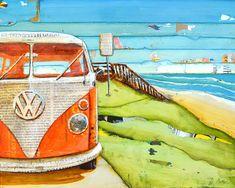 Danny Phillips Art