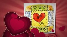 Painting Pottery Ideas for Valentines Day!