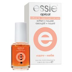 Essie Apricot Cuticle Oil 6030