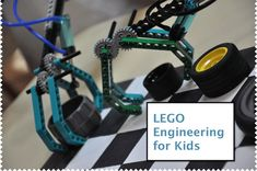 She has a great list of engineering books for kids in this post.