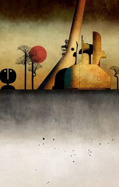 Dan McPharlin / #art