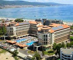 1 Semana en el Mar Negro con los Niños Gratis desde 1200 Euros