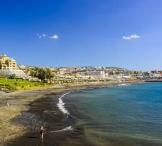 Tenerife, Free Mind, Island Food, Island Design, Beach Bars, Canary Islands, Island Beach, Best Hotels, Travel Ideas