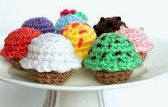 1000+ images about haken cakejes on Pinterest Mini ...