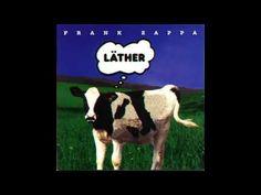Frank Zappa - The Purple Lagoon - YouTube