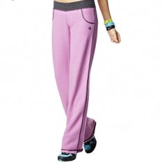 Boogie Down Terry Pants | Zumba Fitness Shop
