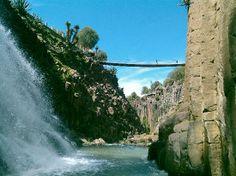 Huasca de Ocampo, Mexico | Huasca de Ocampo, Mexico: A consentir la vista