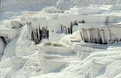 Pamukkale Turkey Travel Guide