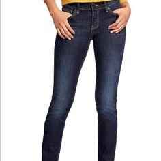 The Flirt Skinny Jeans Brand new condition, the flirt. Old Navy Jeans Skinny