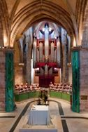 St Giles Cathedral Choir