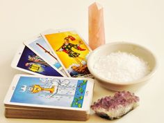 Cleansing your Tarot cards is important for maintaining a positive energy in your Tarot readings and connecting with your Tarot deck. In the following blog post, I take a look at a number of different techniques that will help you cleanse your Tarot deck and when you might need to use these techniques. When Does […]