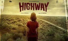 Highway | Seorang gadis. Seorang gadis kota - muda, penuh dengan kehidupan - adalah di jalan raya pada malam hari. Dengan tunangannya. Mereka akan menikah dalam waktu empat hari. Tiba-tiba, hidupny...
