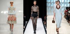 Best of Paris Fashion Week Looks from Day 3 of SS15