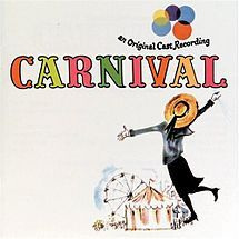 Carnival - Musicals Tonight - Lion Theatre