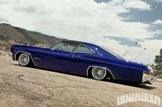 """65 Impala SS """"The Mistress"""" Beautiful!!!!"""
