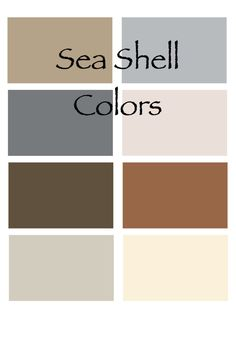 Do you want to get the look and feel of the beach in your home? The color palette of the beach if a very desired look and it's really easier than you think to capture those hues for your home…
