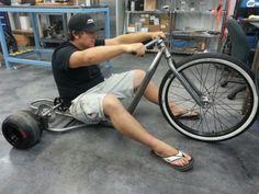 Gas_Powered_Big_Wheel_004, Photo