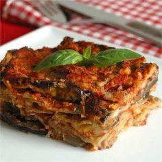 Ricetta tradizionale siciliana per cucinare la Parmigiana di melanzane
