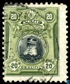 Peru - 1918