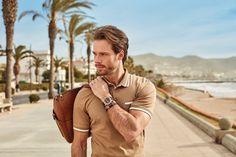 #viceroy #fashion #reloj #joyas #watches #jewelry #trendy #style #watchstyle #womenstyle #menstyle Trendy Style, Watches, Bradley Mountain, Backpacks, Bags, Jewelry, Fashion, Watch, Couples