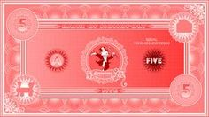 Monopoly bank note 1 poly by ironic440 on DeviantArt Monopoly Cards, Monopoly Man, Monopole, Board Games, Card Stock, Printables, Deviantart, Banknote, Prints
