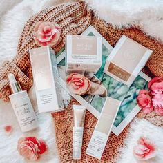 Evelena - Stories in Bloom: Yves Rocher Anti - Age Global - crema de zi, noapte, ochi si serum Summer Glow, Beauty Routines, Body Care, Bath And Body, Anti Aging, Beauty Hacks, Make Up, Skin Care, Cosmetics