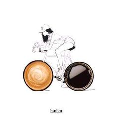 Coffee And Books, Coffee Art, My Coffee, Coffee Drinks, Good Morning Coffee, Great Coffee, Ethiopian Beauty, Coffee Presentation, Cafe Logo