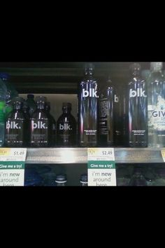 Big day!!!!  @blkbeverages is now available @wholefoods !!!!!!