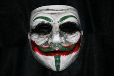 dark knight joker guy fawkes mask