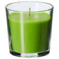 Image result for candle green
