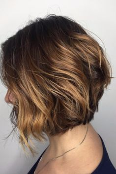 Tiger eye hair color trend