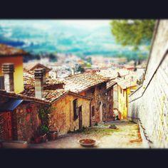 Fossombrone (PU) - Marche - Italy