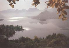 Postcard - Annecy, France